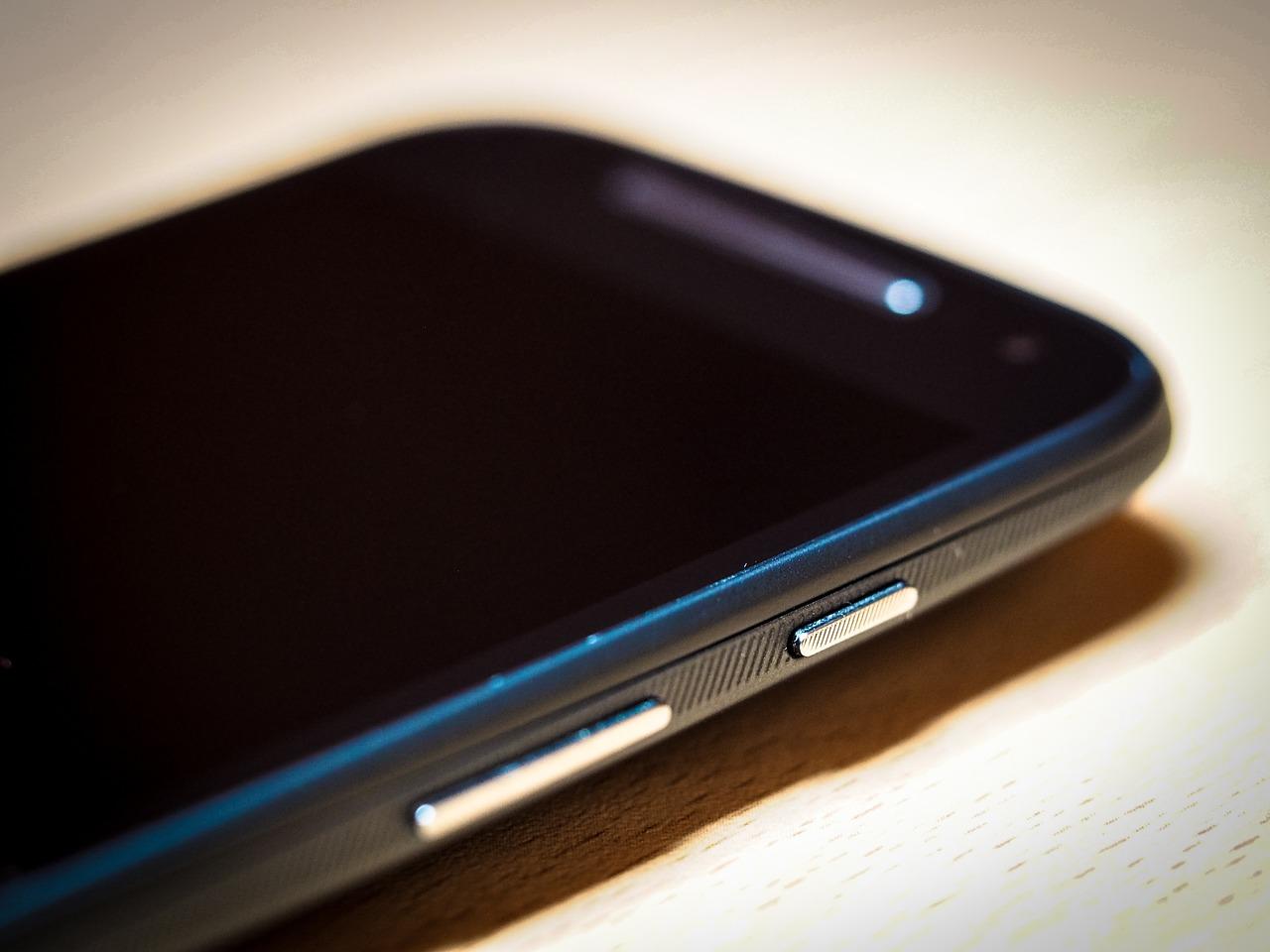 Motorola telefoon